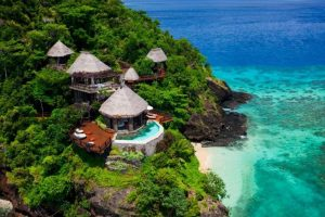 Foto:Facebook: Laucala Island. Imagen Por: