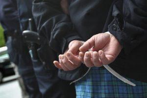 5. La medida cambia las sanciones impuestas a quienes cometen delitos menores. Foto:Getty. Imagen Por: