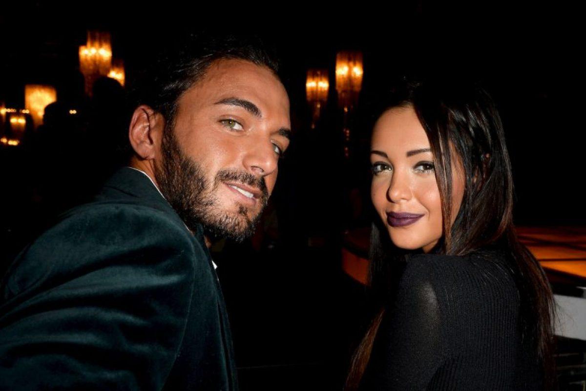 Nabilla Benattia apuñaló a su novio Thomas Vergara, en un hotel cerca de París Foto:Getty. Imagen Por: