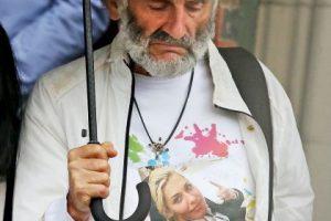 Los familiares de las víctimas desoladas. Foto:Getty Images. Imagen Por: