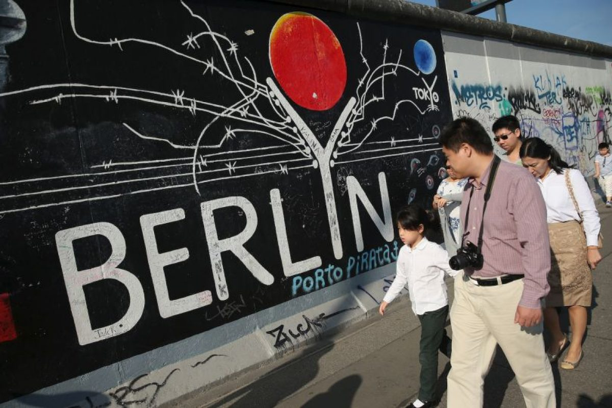 Los alemanes se preparan para esta celebración. Foto:Getty Images. Imagen Por: