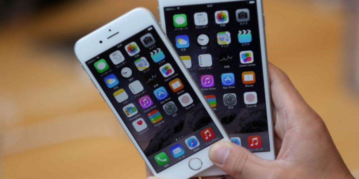 Apple: Estos son los valores de los iPhone 6 y 6 Plus en Chile