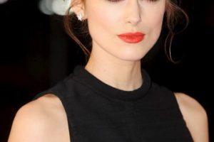 Es una modelo y actriz británica de cine y televisión Foto:Getty Images. Imagen Por: