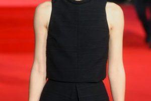 """También interpretó a Elizabeth """"Lizzy"""" Bennet en """"Orgullo y prejuicio"""" Foto:Getty Images. Imagen Por:"""