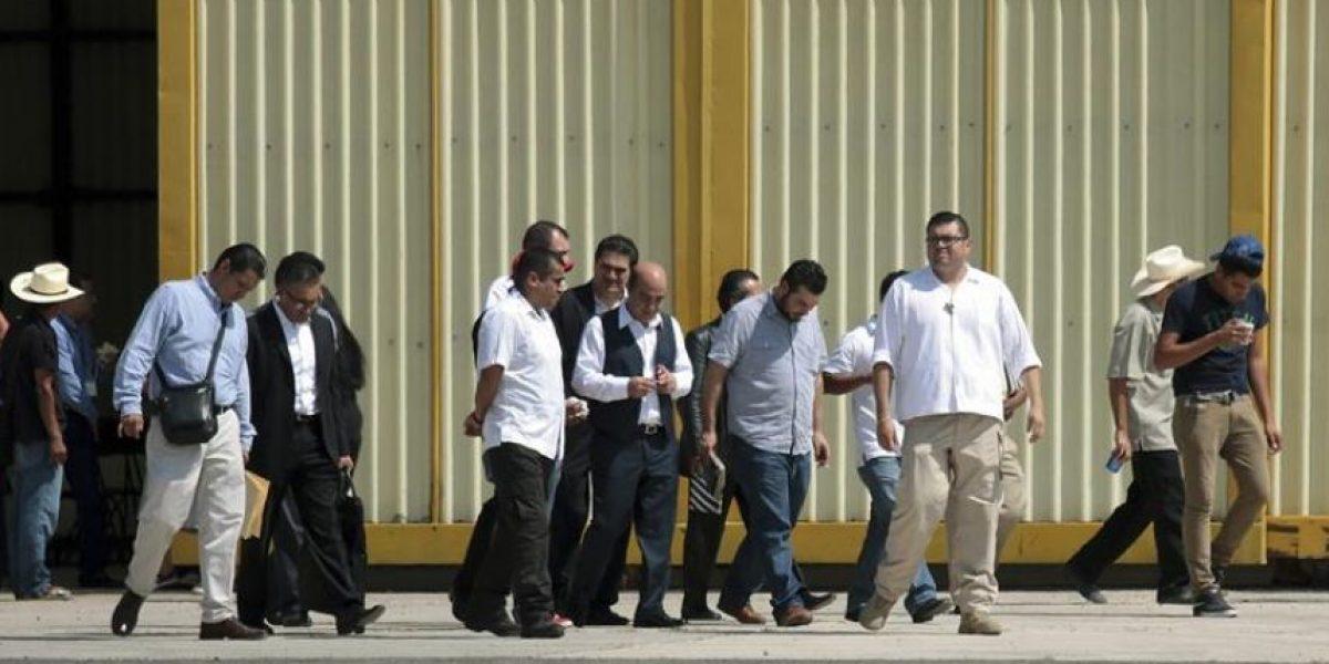 México: Fiscalía confirma que los 43 estudiantes desaparecidos fueron ejecutados