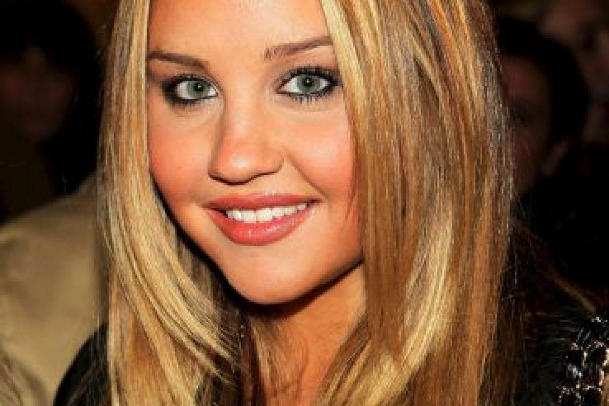 De niña participó en varios musicales Foto:Getty Images. Imagen Por: