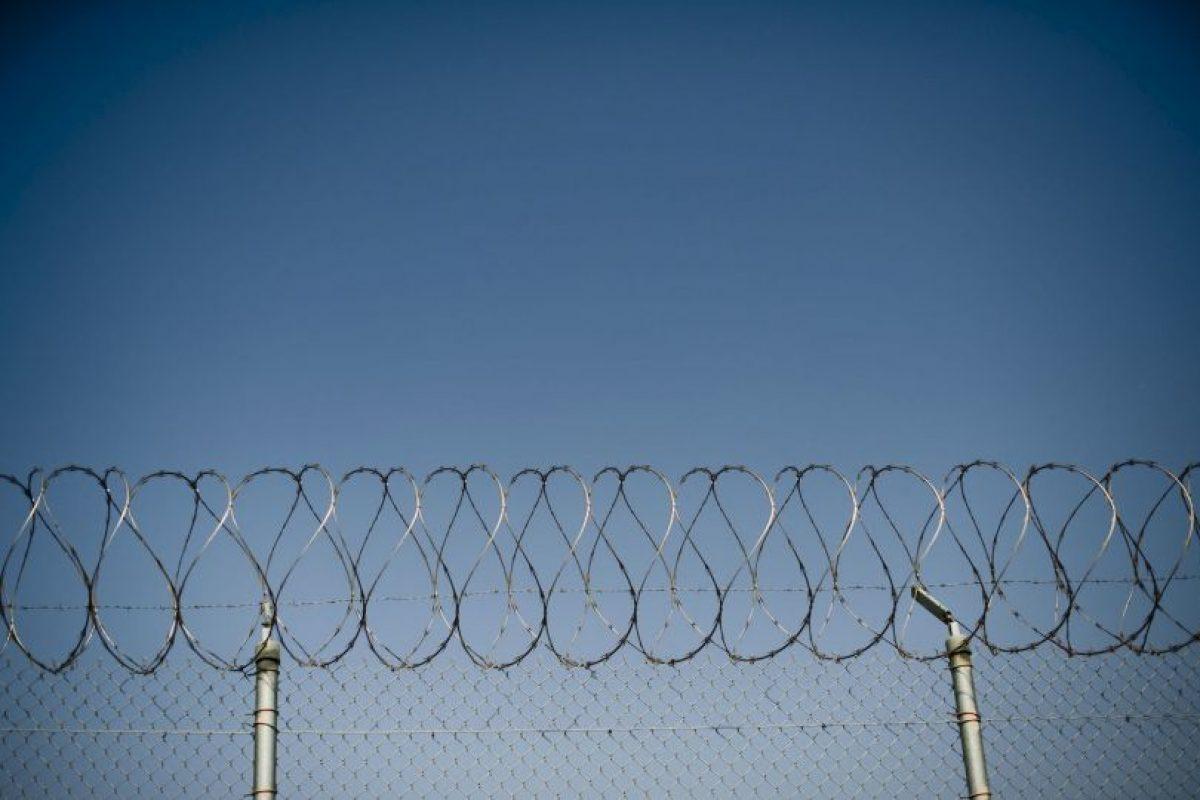 1. Uno de cada cinco presos podría ser liberado. Foto:Getty. Imagen Por: