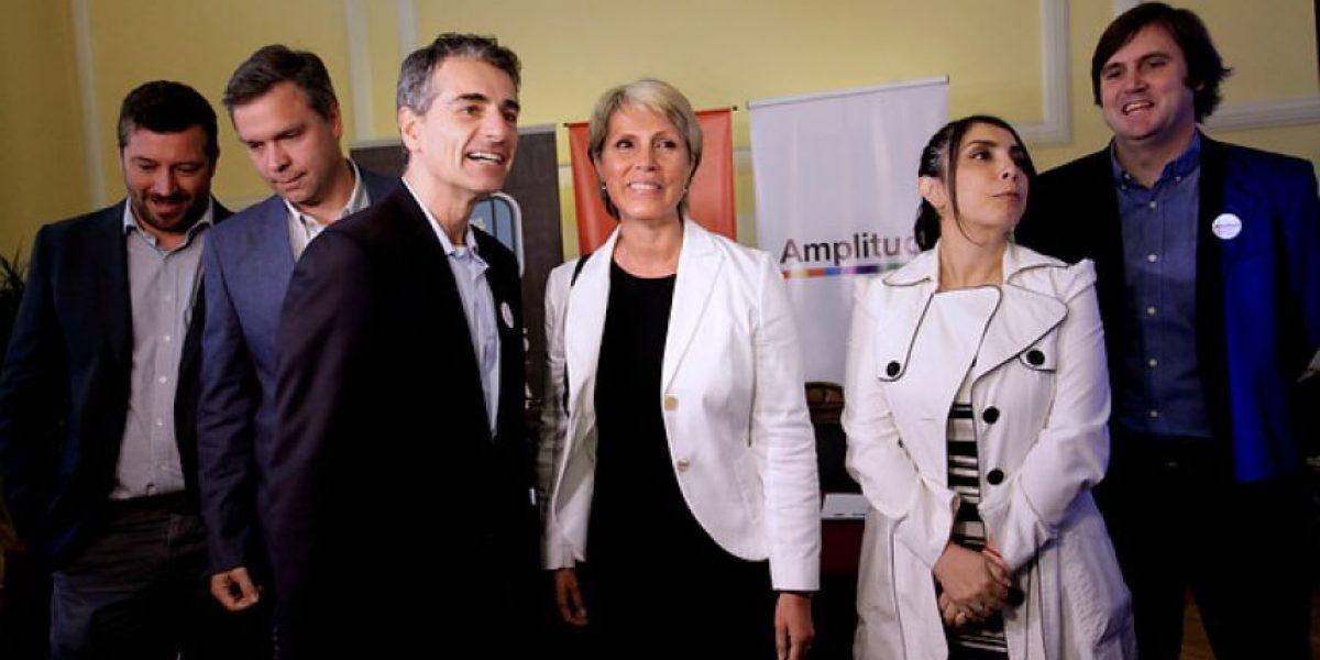 Velasco y Amplitud presentaron un proyecto para terminar con aportes reservados