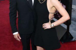 Está casada con el actor Stephen Moyer, pero en 2010 reveló que es bisexual y que ha tenido relaciones sentimentales con varias mujeres. Foto:Getty. Imagen Por: