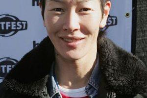 Ella es Jenny Shimizu Foto:Getty. Imagen Por:
