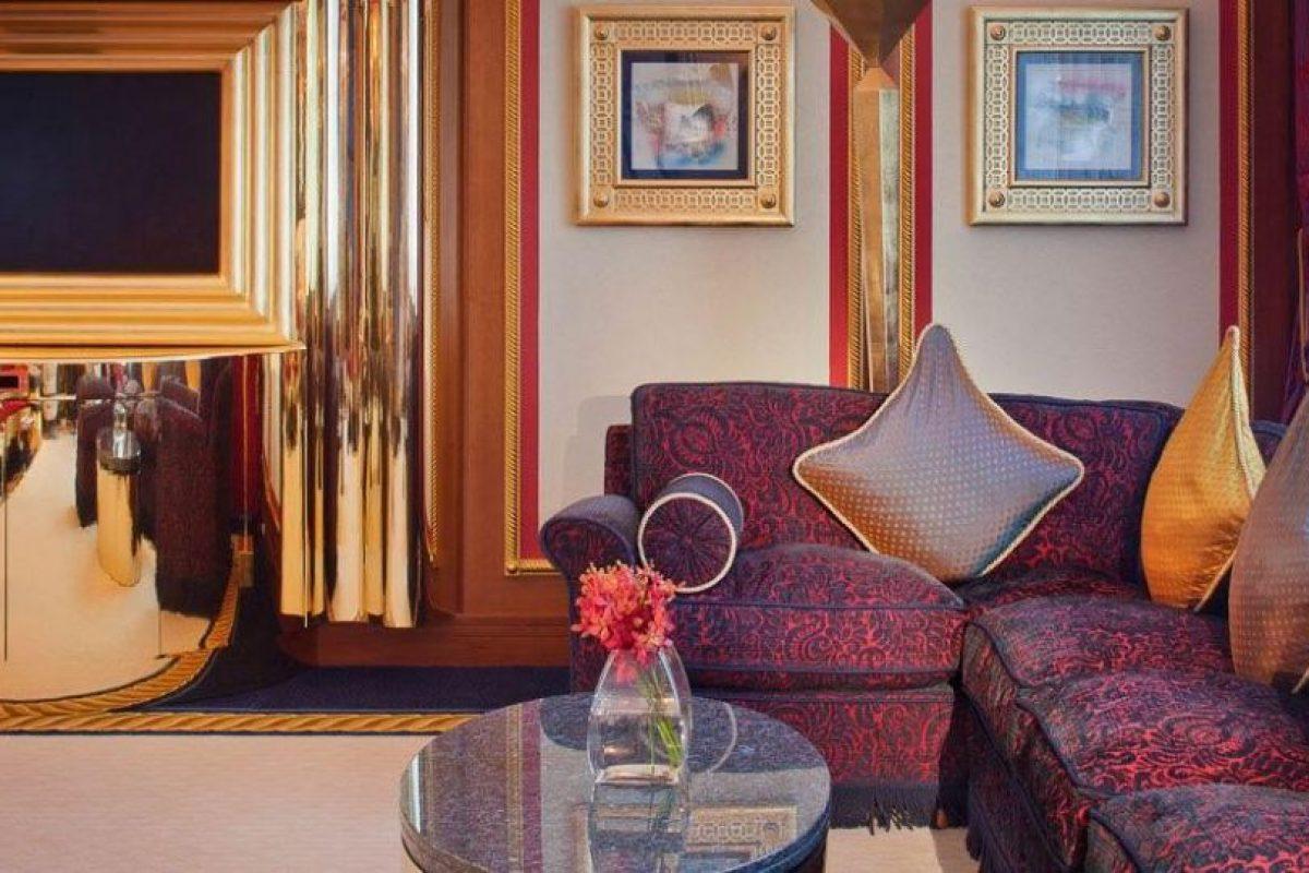 Foto:Jumeirah.com. Imagen Por: