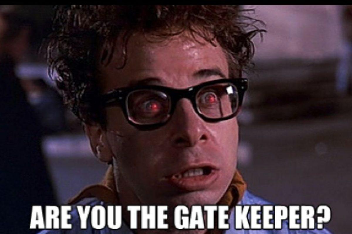 Rick Moranis interpretó a Louis Tully Foto:Facebook/Ghostbusters. Imagen Por:
