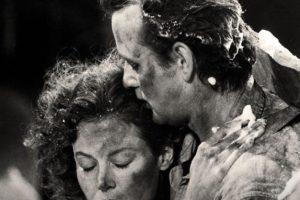 Sigourney Weaver interpretó a Dana Barret. Imagen Por: