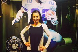 Lisa muestra su gusto por los deportes en las redes sociales Foto:Instagram: @thereallisaannxxx. Imagen Por: