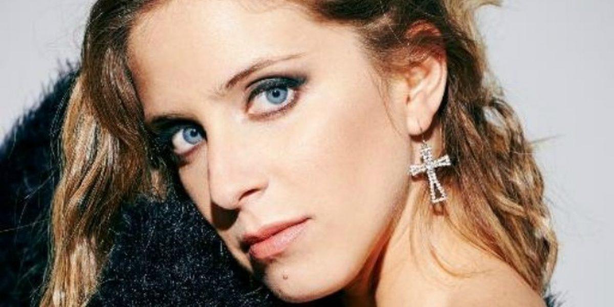 Alison Mandel vuelve a la TV en programa nocturno de La Red