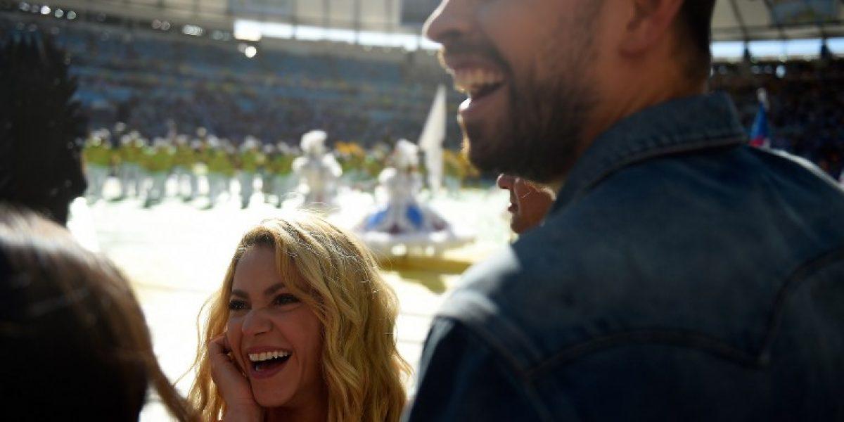 #Macabeo: Piqué podría partir al Chelsea tras petición de Shakira