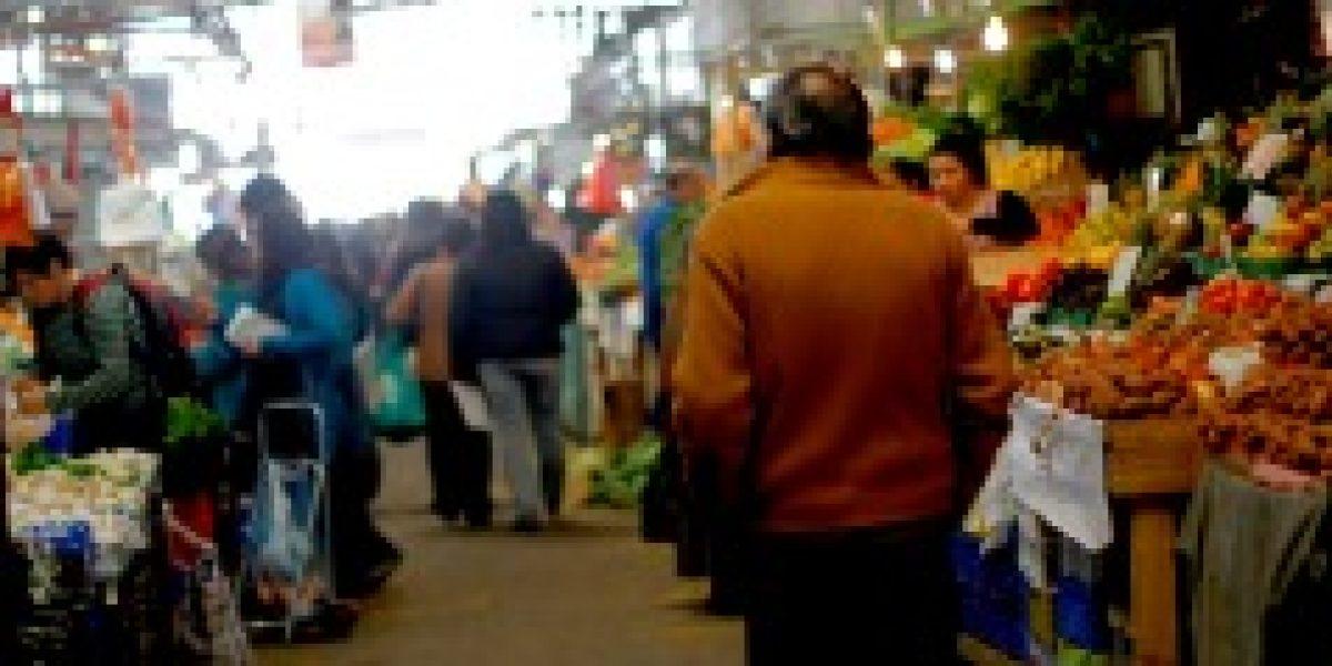 Alto IPC de octubre: Economistas alertan por encarecimiento de la vida de los más pobres