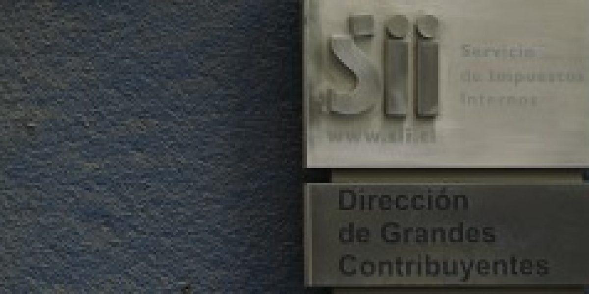 SII se querella por delito tributario de $48 mil millones contra seis empresas vinculadas a comercialización de yodo