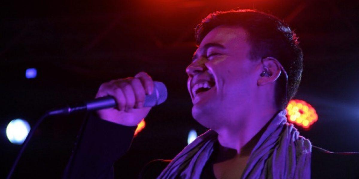 Mario Guerrero le escribió canción a su ex en nuevo disco