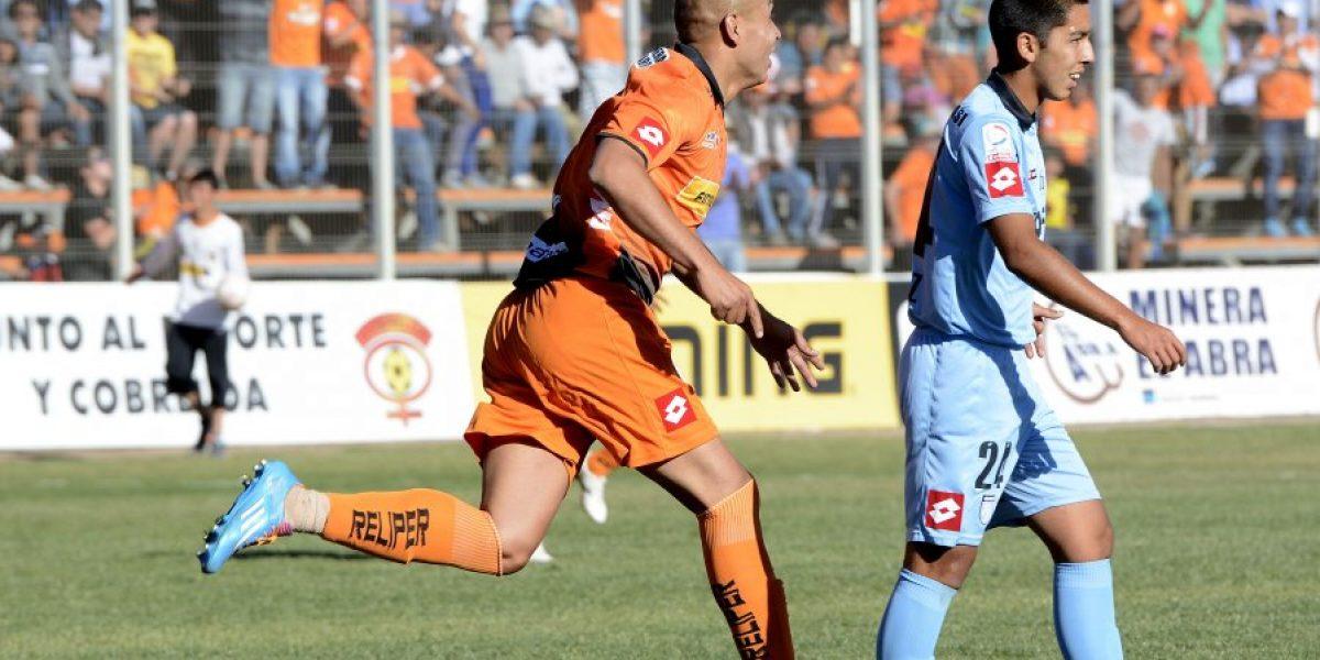 Sebastián Roco anticipa el duelo ante la U:
