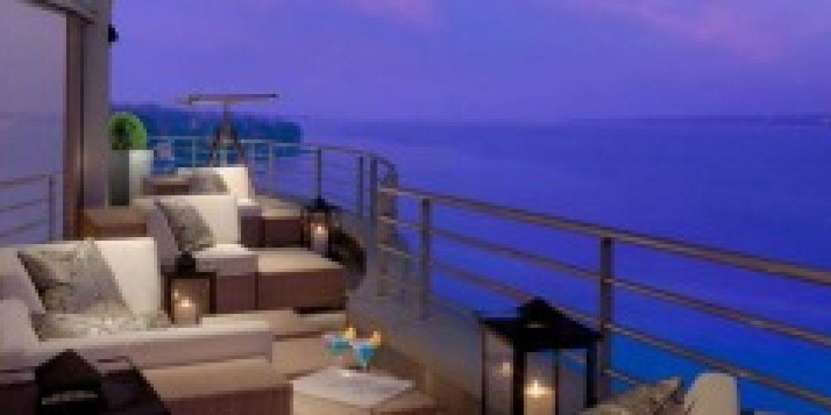Estos son los hoteles de lujo más caros del mundo