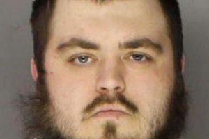El hombre participó en la brutal golpiza del niño Foto: The Chester County Prosecutor's Office. Imagen Por: