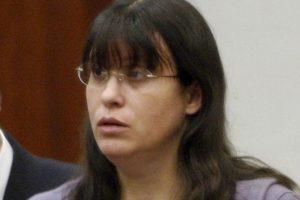 Andrea Yates: Fanática religiosa, ahogó a sus cinco hijos en una bañera. Le dieron cadena perpetua. Foto: NBC. Imagen Por: