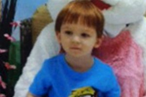 El niño murió en manos de su madre y su novio Foto: The Chester County Prosecutor's Office. Imagen Por:
