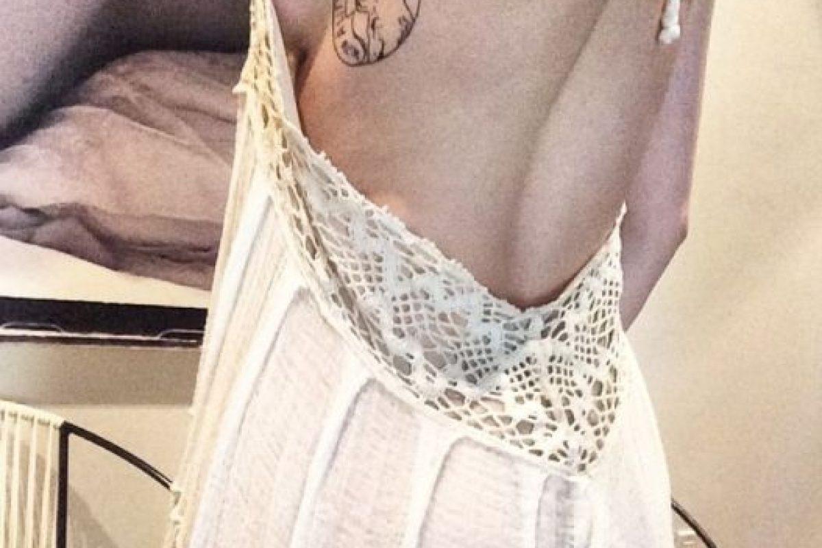 Foto:MileyCyrus vía Instagram. Imagen Por: