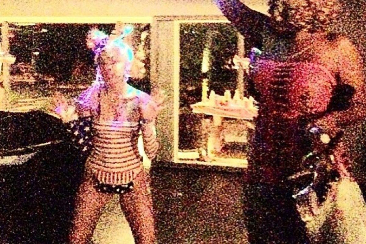 Foto: MileyCyrus vía Instagram. Imagen Por: