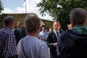 En Holanda, las autoridades dieron el pésame a los familiares. Foto:Getty Images. Imagen Por: