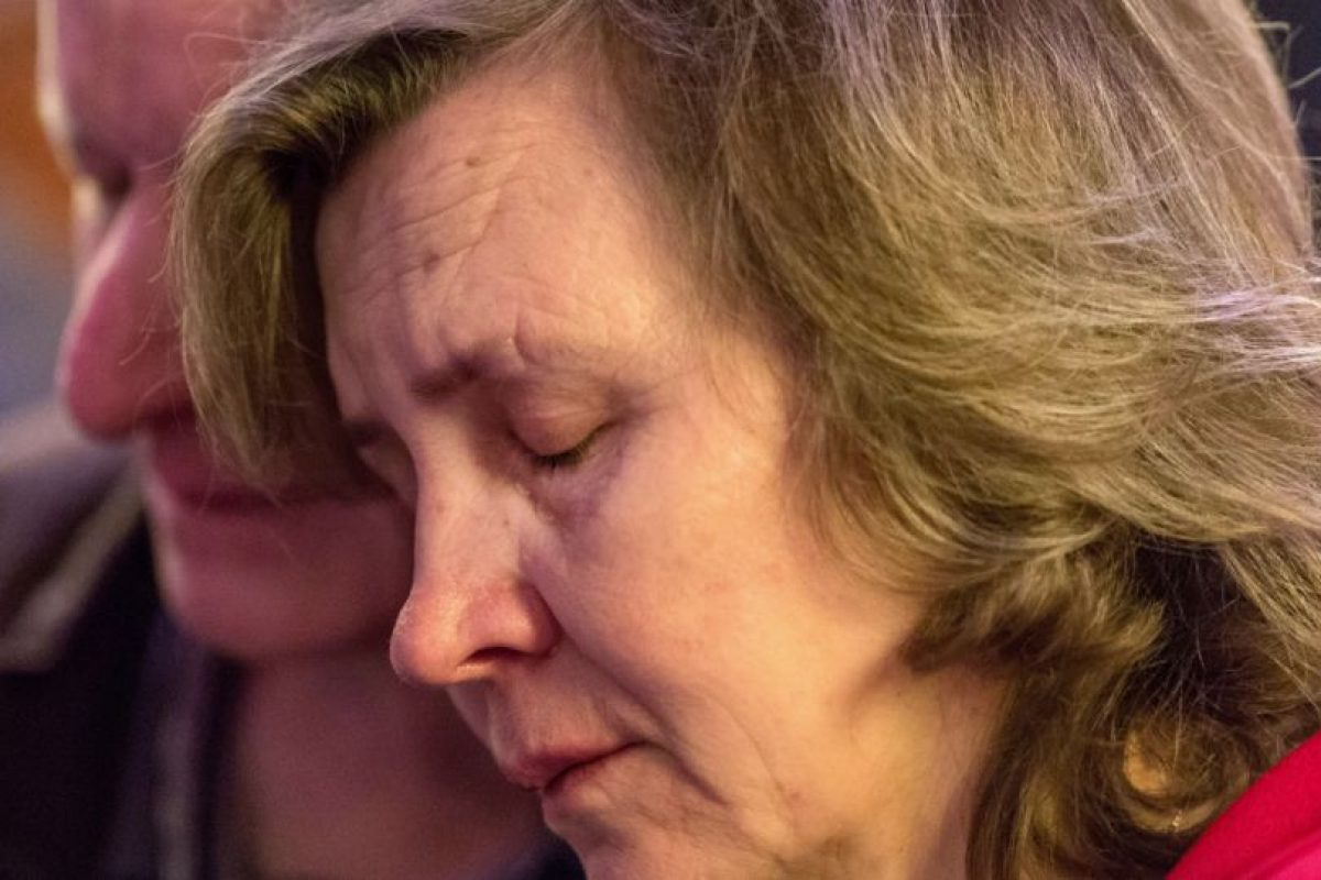 Muchos familiares piden justicia. Foto:Getty Images. Imagen Por: