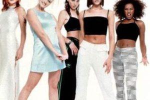 """Algunos críticos británicos las denominan como """"Iconos del pop inglés"""" Foto:Facebook The Spice Girls. Imagen Por:"""