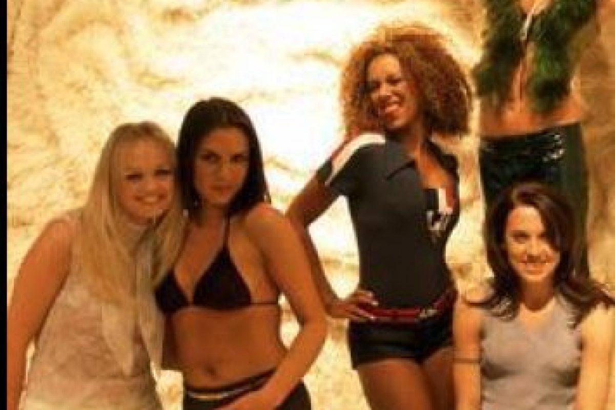 Llevaron a cabo su carrera comercial entre 1996 y 2001, y entre 2007 y 2008 Foto:Facebook The Spice Girls. Imagen Por: