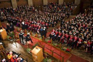 Foto:Vía Facebook.com/UniversityOfEdinburgh. Imagen Por: