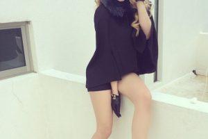 Es una actriz y cantautora española,5 con nacionalidad mexicana Foto:Instagram @belindapop. Imagen Por: