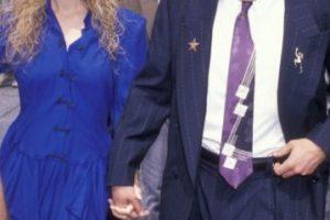 """Entre otras cosas, también le disparó """"por accidente"""" a su ex pareja Kelly Preston Foto:Getty. Imagen Por:"""