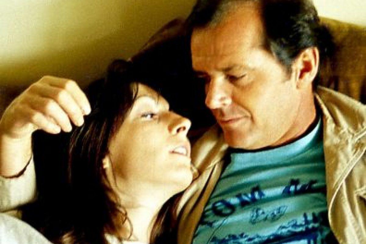 La pareja se separó cuando ella descubrió que él había embarazado a otra mujer Foto:Vía W Magazine. Imagen Por: