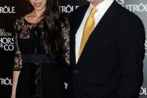 Mel Gibson fue investigado por las amenazas a su expareja Oksana Grigorieva Foto:Getty. Imagen Por: