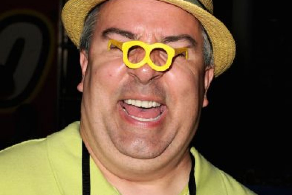 Jeff Pidgeon es la voz de los extraños seres que están agradecidos con Mr. Potato Head por ser salvador. Foto:Getty Images. Imagen Por: