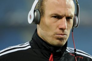 Arjen Robben Foto:Getty Images. Imagen Por: