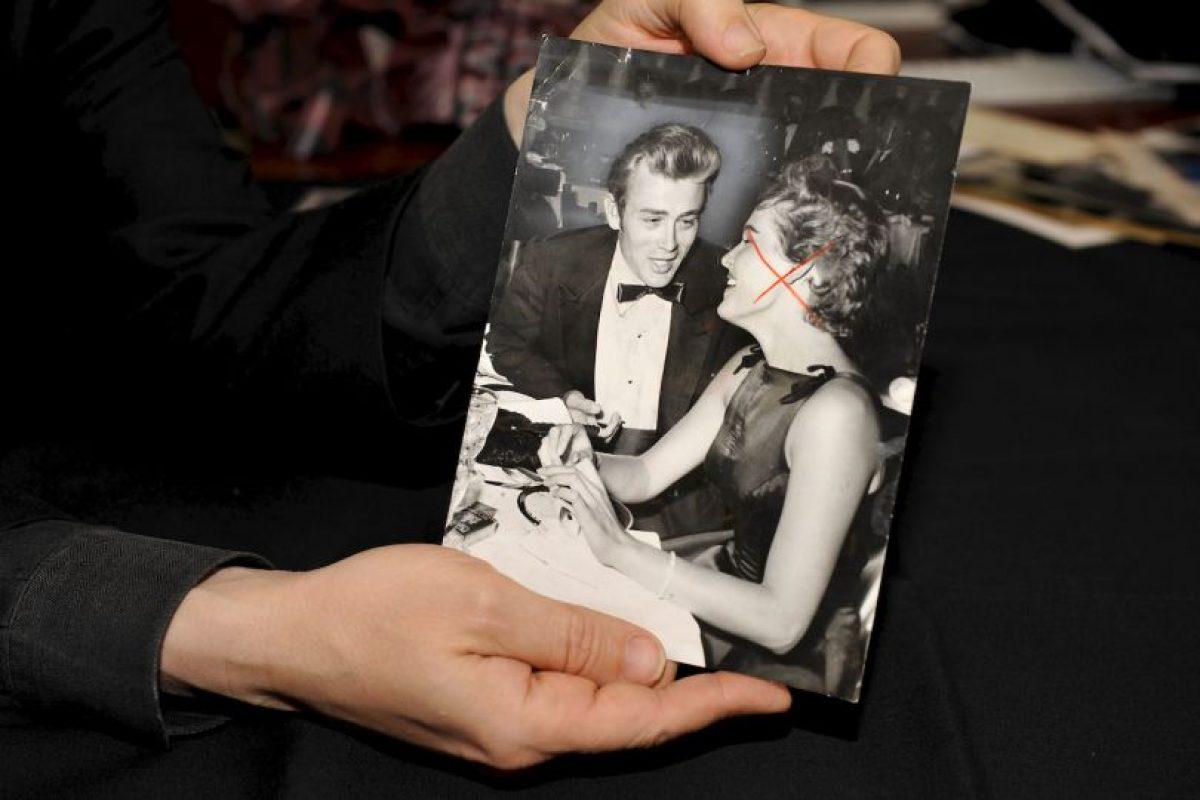 James Dean Foto:Getty Images. Imagen Por: