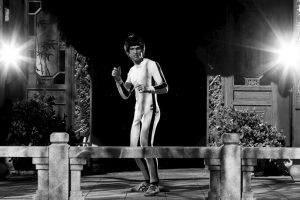 2. Bruce Lee Foto:Getty Images. Imagen Por: