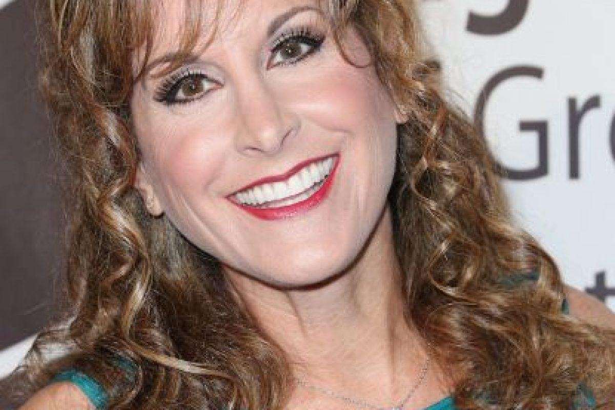 Jodi Benson es la voz de la guía de turistas en la juguetería de Al. Foto:Getty Images. Imagen Por: