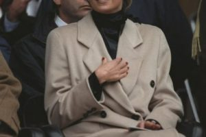 Princesa Diana Foto:Getty Images. Imagen Por: