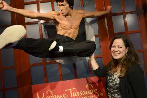 Bruce Lee Foto:Getty Images. Imagen Por:
