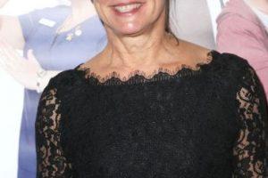 Laurie Metcalf es la voz de la mamá de Andy. Foto:Getty Images. Imagen Por: