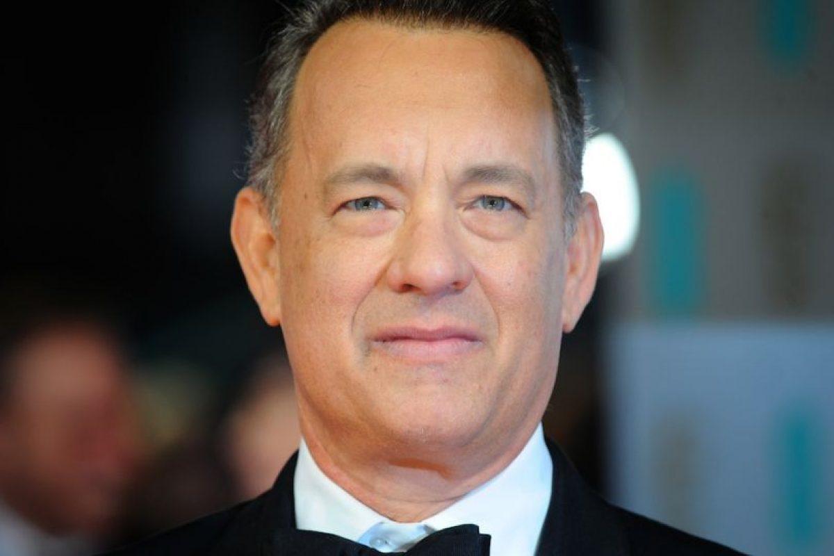 Tom Hanks es la voz del famoso sheriff vaquero. Foto:Getty Images. Imagen Por: