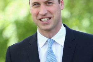 3. Príncipe William Foto:Getty Images. Imagen Por:
