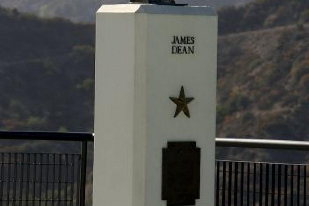 1. James Dean Foto:Getty Images. Imagen Por: